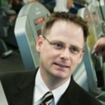 Darren Warburton