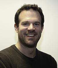 Eric Stohr
