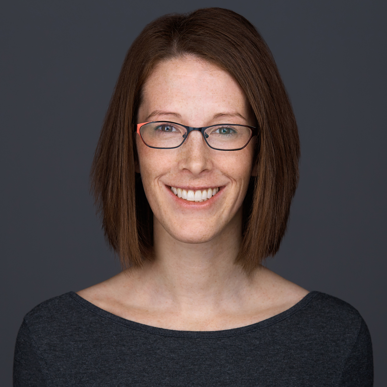 Amy Kirkham