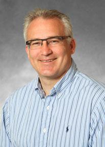 Mark Haykowsky